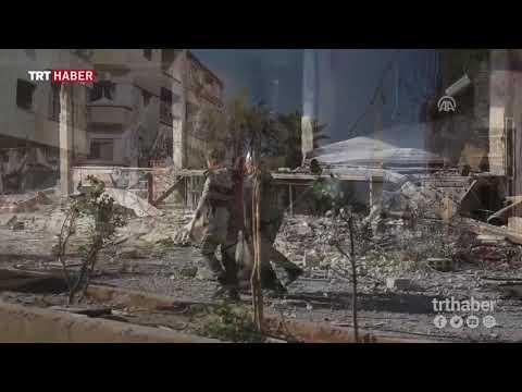 Doğu Guta'da son 3 günde 250'den fazla sivil hayatını kaybetti
