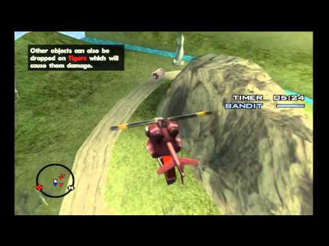 GTA San Andreas - Zero RC - Asset Mission #03 - New Model Army