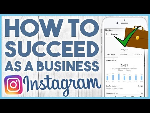 😄 HOW TO USE INSTAGRAM FOR BUSINESS / MARKETING IN 2018 - DON'T MAKE THIS MISTAKE!!! 😫