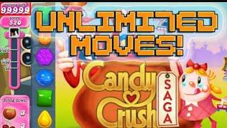 Candy crush saga hack (download)