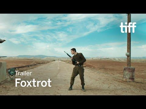 FOXTROT Trailer | TIFF 2017