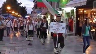 マケドニア 民族衣装