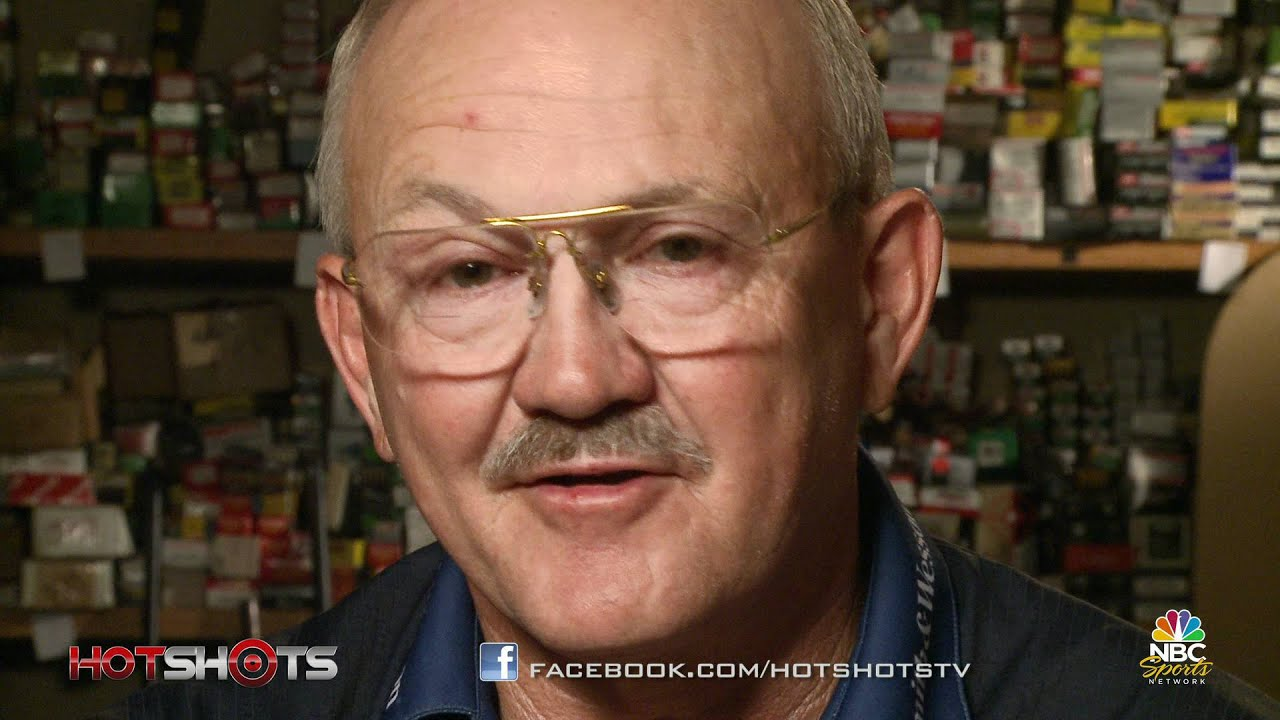 how tall is jerry miculek