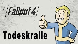 Fallout 4 [X BOX ONE/ PS4/PC] Todeskralle
