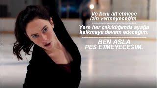Sia - Never Give Up (Türkçe Çeviri) | Spinning Out Resimi