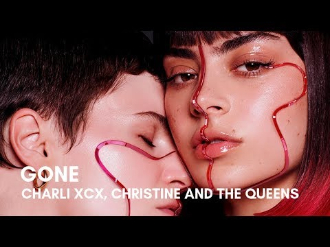 Charli XCX, Christine and the Queens - Gone (Lyrics) Mp3