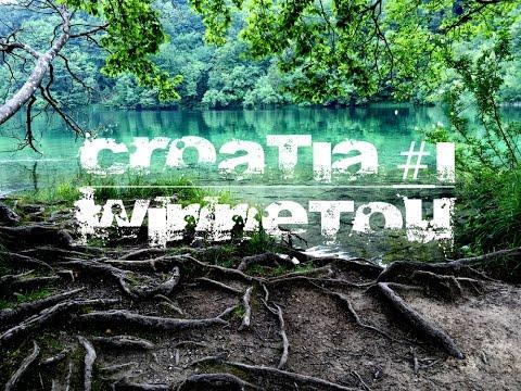 Croatia #1: Plitvice Lakes - Winnetou [1080p Full-HD]