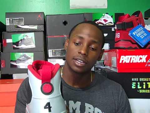 74220267abafba Nike Air Jordan 9 IX Retro