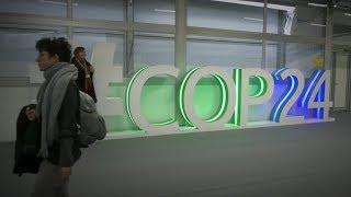Reta Final da COP24