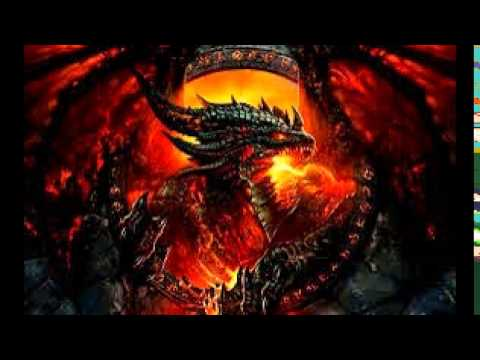 Top 5 most awesome dragon pictures ever youtube - Awesome dragon pictures ...