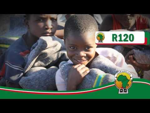 Africa Muslim Agency Winter AD