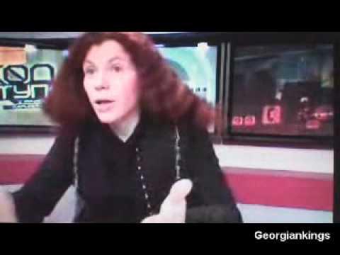 Почему Русские не взяли Тбилиси? Юлиа Латынина