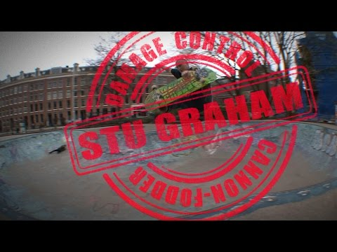 Stu Graham  Damage Control