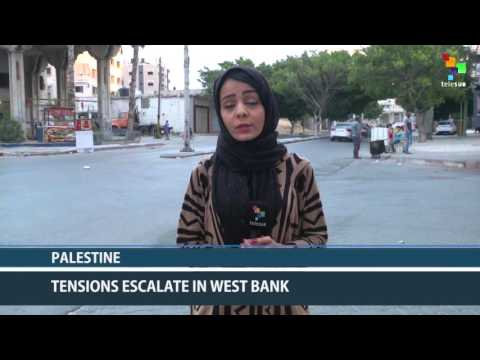 Palestine: Israeli Forces Shoot and Kill Woman and Teen