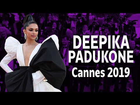 Deepika Padukone's Sizzling Cannes 2019 Appearance Sets Her Apart