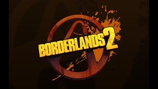 Borderlands 2 with Gleph and Phreak. Live Stream PC 1080HD/60