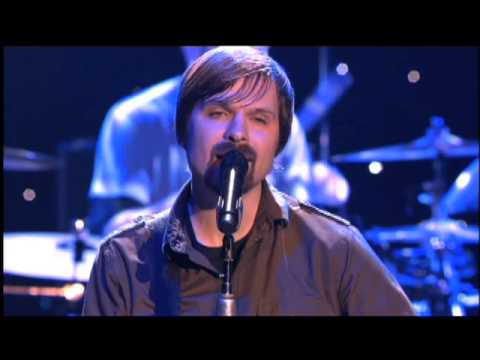 Third Day - God of Wonders & Creed - Directed by Carey Goin