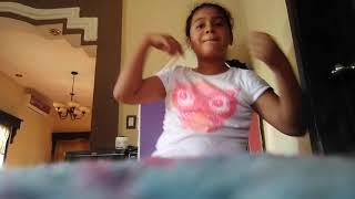 Bailando baila con migo