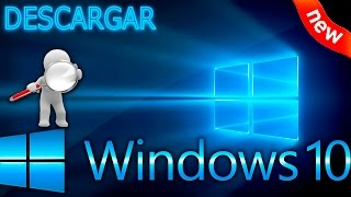 Como Descargar Windows 10 - Todas las Versiones