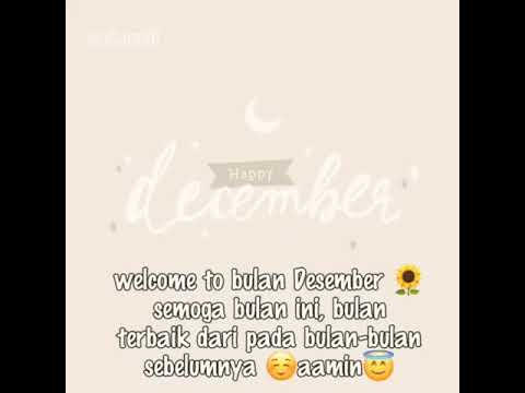 Welcome To Desember 76