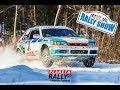 Rallyshow Levoča 2018 Snow Jump & Action