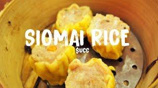 Siomai Rice - ROBLOX VERSION