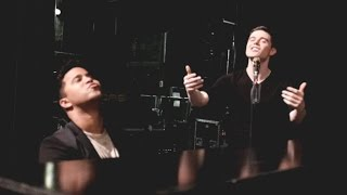 """Gambar cover """"That's What I Like"""" - Von Smith cover of Bruno Mars - Logan Evan Thomas - Jazzy Piano Version"""