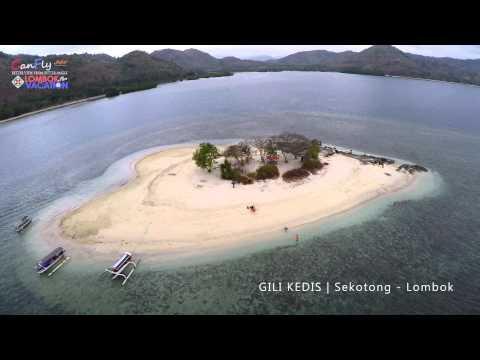 Lombok Fun Vacation - Sekotong Lombok | CanFly Adv 2015