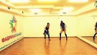 Tyga -orgazm | Dance Video| Katya Flash | strip | hop | high heels