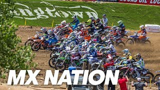 Patience and Persistence   MX Nation S4E3
