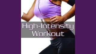 Lights Out (Workout Mix 132 BPM)