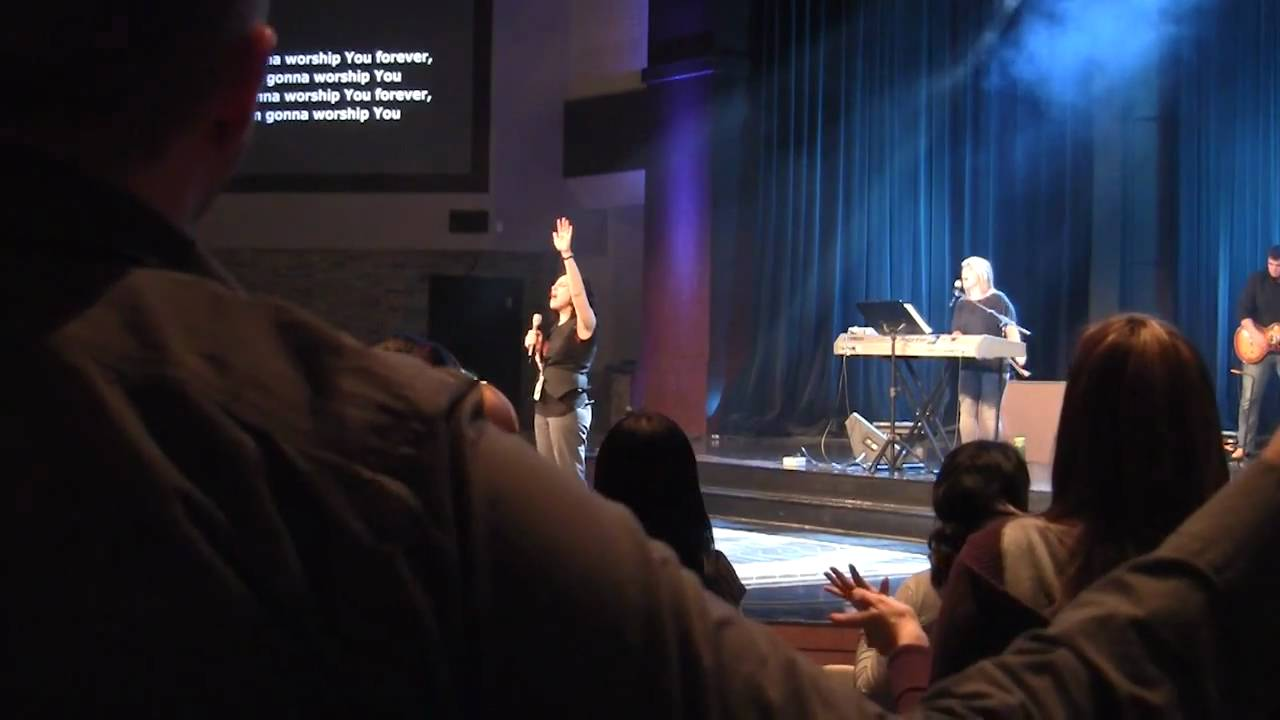 Elevate Conference | Children, Preteen, Family Ministry | Ben Johnson of NGM