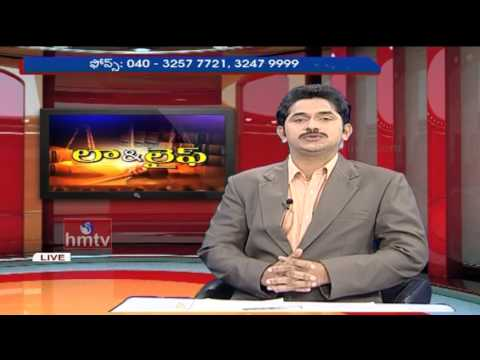 Divorce Law and Procedure | Nageswararao Pujari | HMTV Law and Life