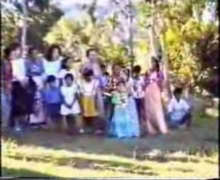 Baroko -Sulawesi