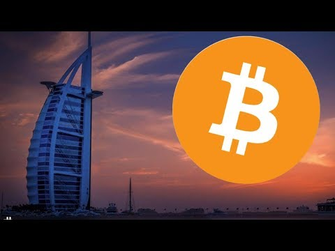 Dubai: Gold Trading Company Starts 'World's First' Cold Storage Vault For Crypto-Commodities