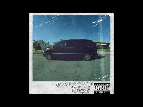 Kendrick Lamar - Swimming Pools (Drank) (Black Hippy Remix) [Bonus Track]
