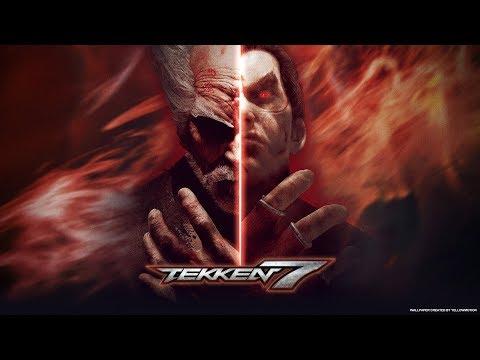 Tekken 7 - Pachi-Slot 8 (Audio Extended)
