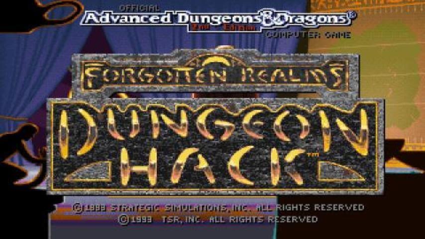 hack dos game