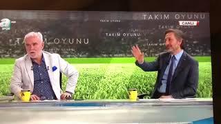 Aspor'da İlker Yağcıoğlu'nun görevi!