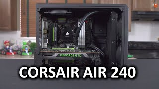Corsair Air 240 Computer Case