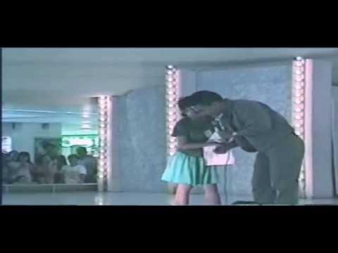 Basta't Mahal Kita by John Melo 1994 Show 4