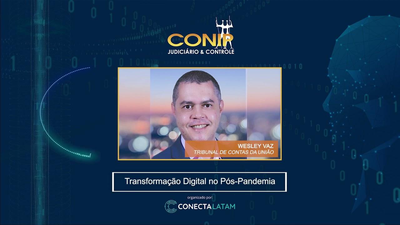 Transformação Digital no Pós-Pandemia
