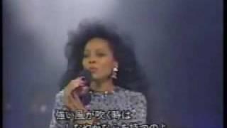 ダイアナ・ロスの心温まる名曲です(^^)