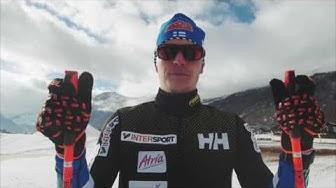 X-Country Ski Team Finland, Sprint - maastohiihto, sprintti
