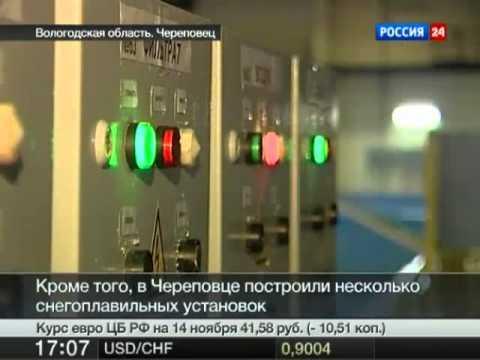 ДЕЗАВИД :: Использование технологии в Череповце