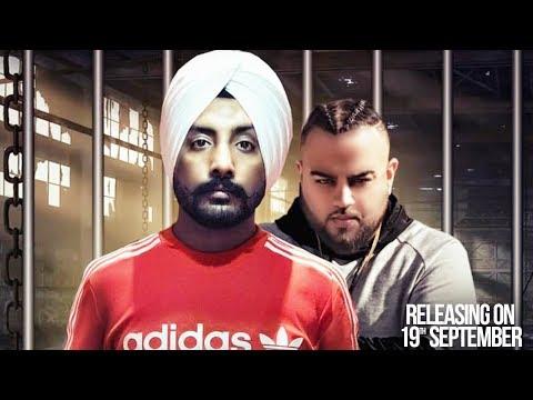 JINDA KARTOOS (Official Video)  G Singh Ft. Deep Jandu   New Punjabi Songs 2017)   Gold Media   RMG