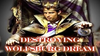 Cristiano Ronaldo magical night vs Wolfsburg 2016 (Motivational) [HD]