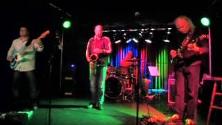 JOCHEN SCHRUMPF - ELECTRIC GROOVE - LIVE - 16.12.2011