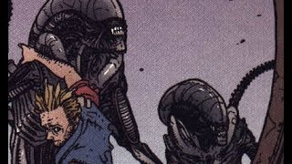 Dr. Church's Survival Within the Xenomorph Hive - Explained