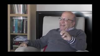 Prof. Dr. Ahmet Arslan ile Söyleşi - Din, Ateizm, Agnostisizm, Deizm vs. - 28.12.2018 İzmir